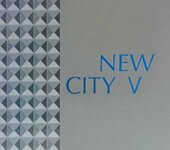 Papel de Parede New City V