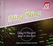 Papel de Parede Bling Bling Day'n Night