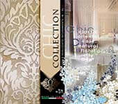 Papel de Parede Chic Collection