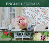 Papel de Parede English Florals