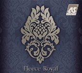 Papel de Parede Fleece Royal