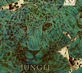 Papel de Parede Jungle