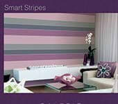 Papel de Parede Smart Stripes