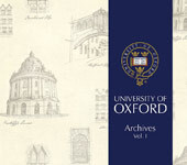 Papel de Parede University Of Oxford