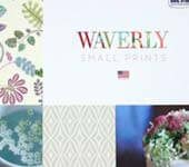 Papel de Parede Waverly Small Prints
