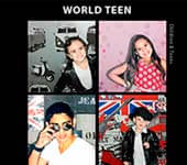 World Teen